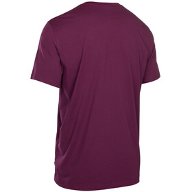 ION Logo T-shirt Homme, pink isover